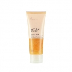 Пилинг для лица The Face Shop Natural recipe orange mango peeling gel