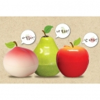 Крем для рук The Saem Fruits Punch Hand Cream