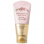 Крем для рук Missha Real Moist 24 Hand Cream - Rose Hips